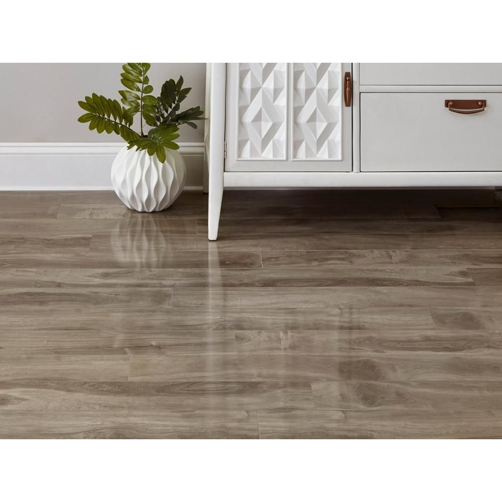 Quick Silver High Gloss Laminate Laminate Colours Floor Decor Wood Laminate