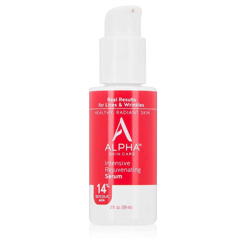 Alpha Skincare Intensive Rejuvenating Serum 14 Glycolic Aha Dermstore Best Anti Aging Serum Anti Aging Moisturizer Anti Aging Skin Products