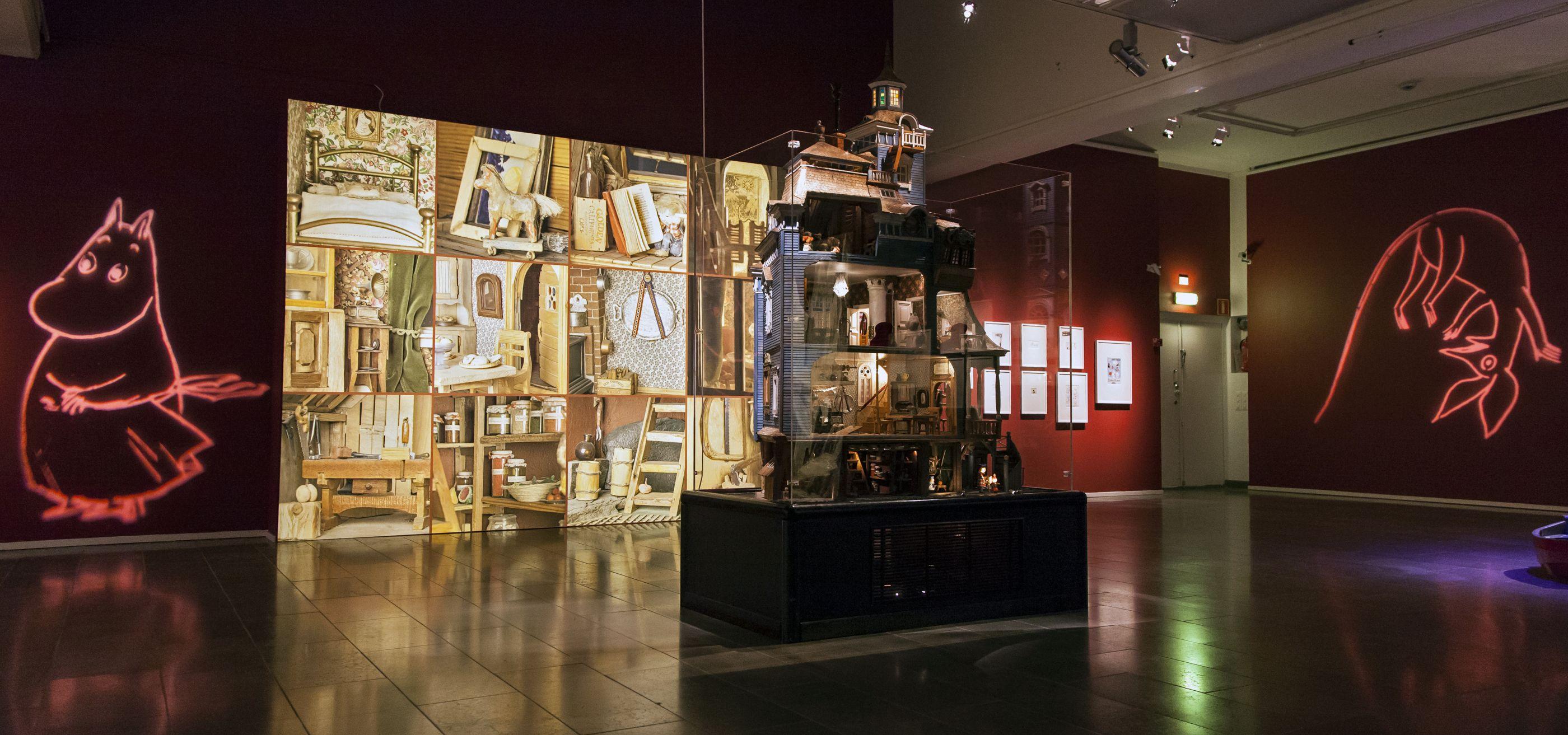 знаменитости музей муми троллей в тампере картинки можно