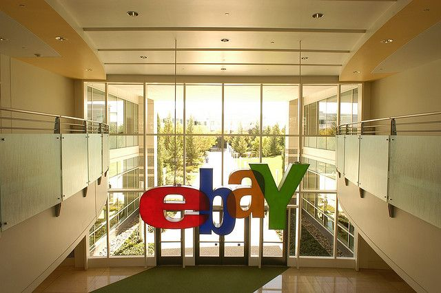 ebay headquarters san jose ca san jose
