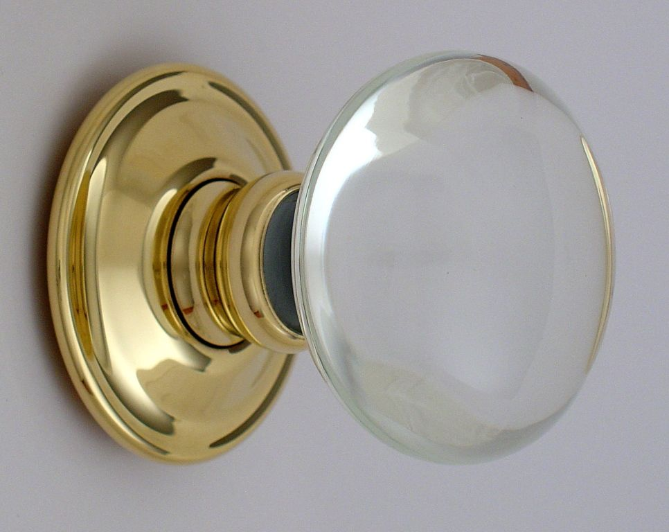 Smooth Glass Door Knobs | Smooth | Pinterest | Glass door knobs ...
