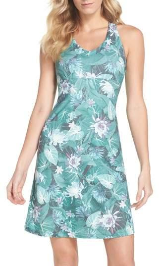 1c36aaa25bb Patagonia Magnolia Spring Dress