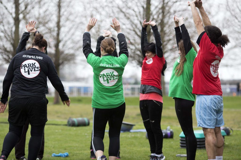 Coca-Cola Great Britain extends partnership with StreetGames