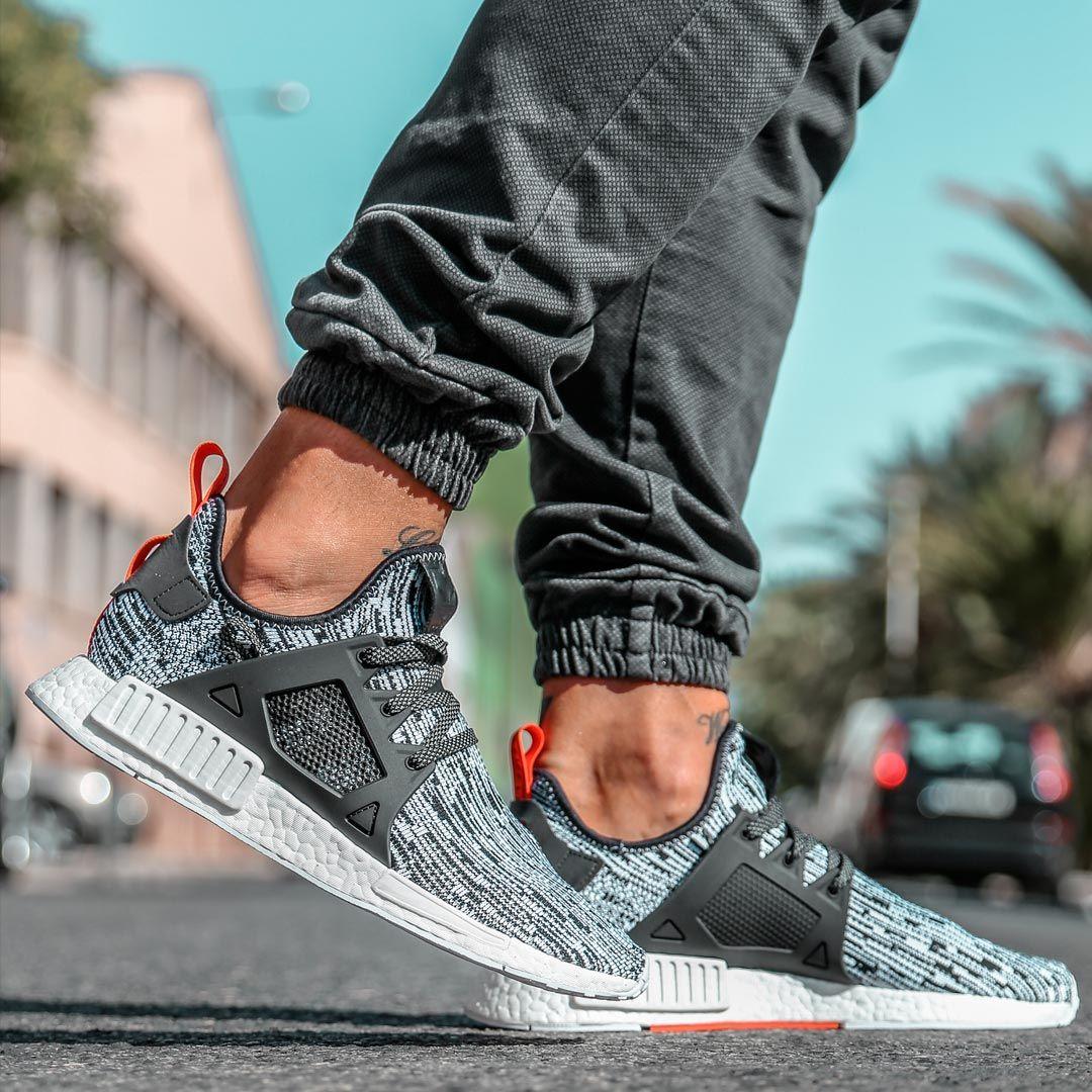 zapatos hombre adidas nmd