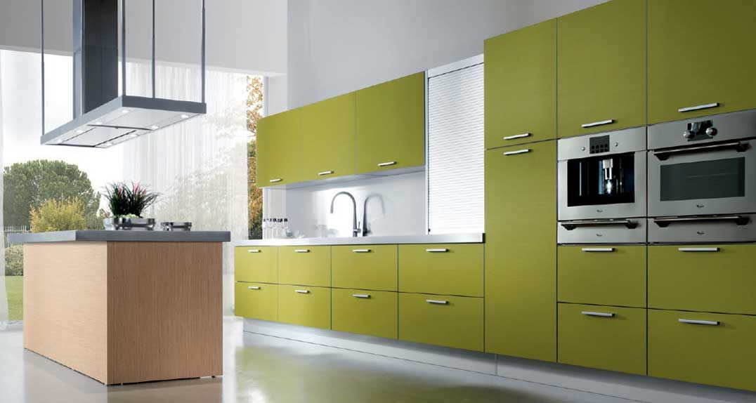 Design kitchen online in India- CustomFurnish | kitchen | Pinterest ...