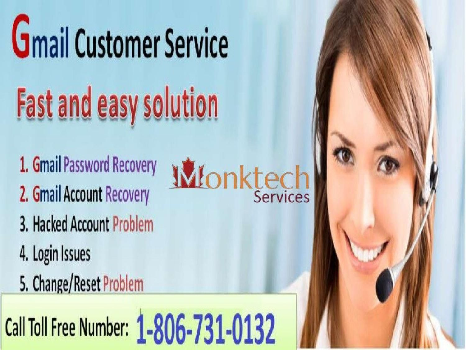 Gmail Customer Care Number – 1-806-731-0132 Gmail Customer Care Number – 1-806-731-0132 for Technical Solutions @@The specialized bolster experts have numerous years of important involvement in a bad position shooting the standard mistakes that the clients need to confront.