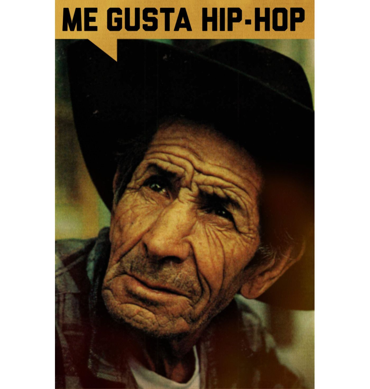 Hip Hop Poster Hip Hop Poster Hip Hop Hip Hop Art