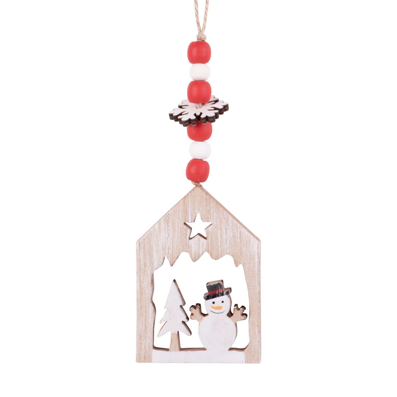 Decorations De Noel Maison De Noel Decoration Noel Et Noel