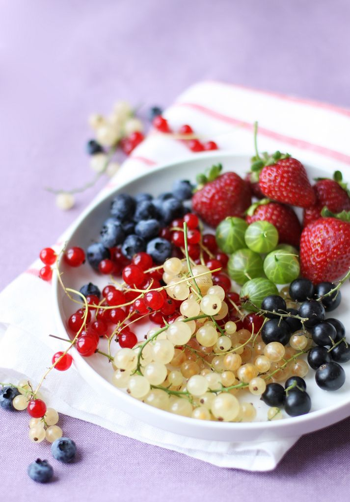 Berries by chick*pea