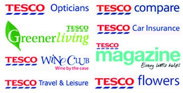 Tesco Logo Range Travel And Leisure Tesco Wine Case