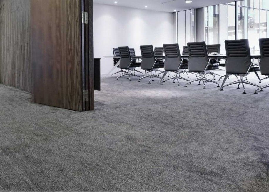 Delicieux What Is The Best Type Of Carpet For Office? #office #carpet