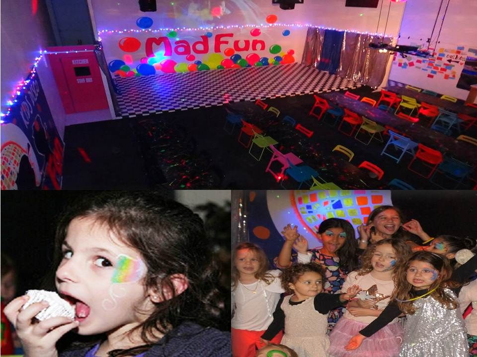 Celebrate Kids Disco Birthday Party With Madfun In Melbourne - Children's birthday entertainment melbourne