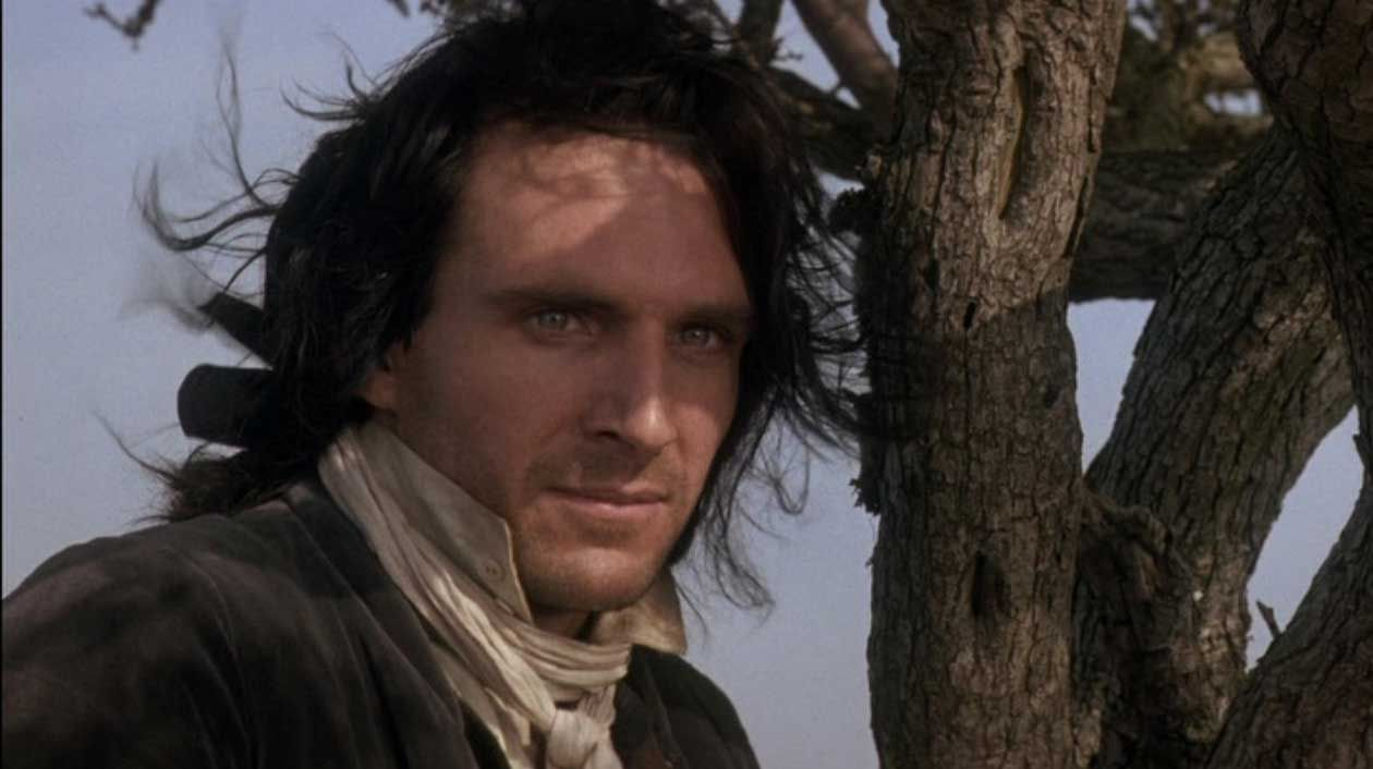how does bronte present heathcliff and Emily brontë's two characters: catherine and heathcliff  the different world was present inward not because she was determined to see it, but because she.