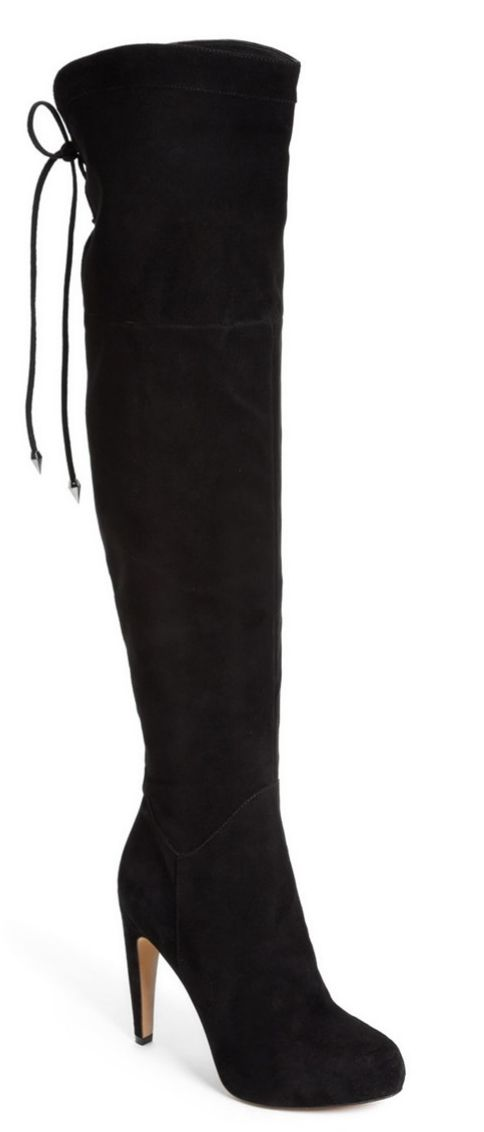 Women's Sam Edelman 'Kayla' Over the Knee Boot (Online Only), 5 1 ...