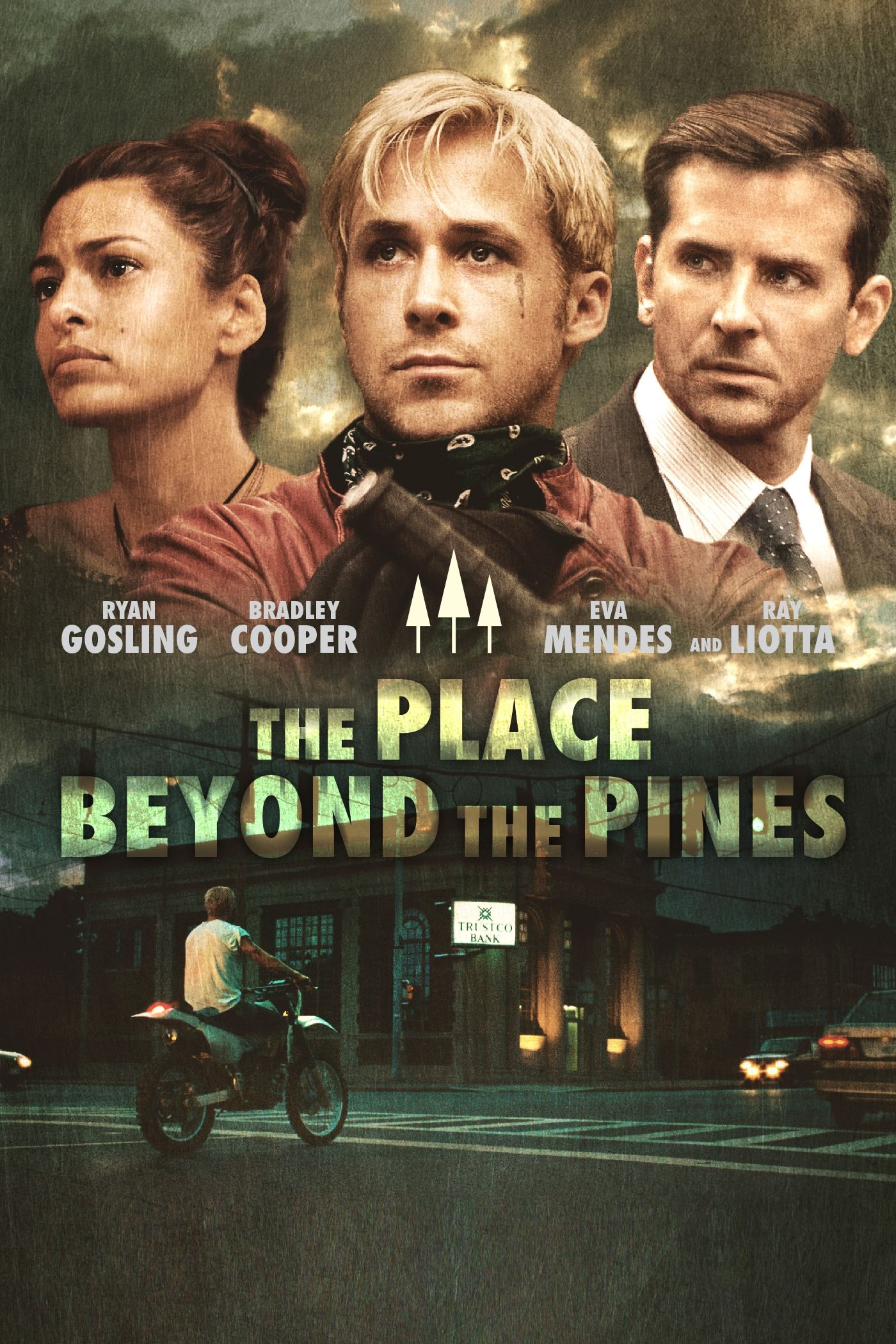 The Place Beyond The Pines (2012) | Movies in 2019 | Tv