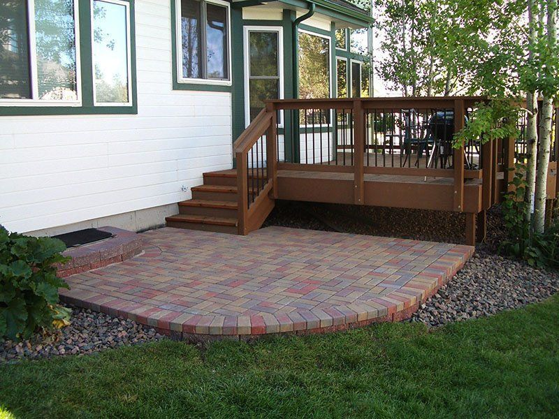 Perfect Patio Paver Design Ideas Patio Pavers Design Patio