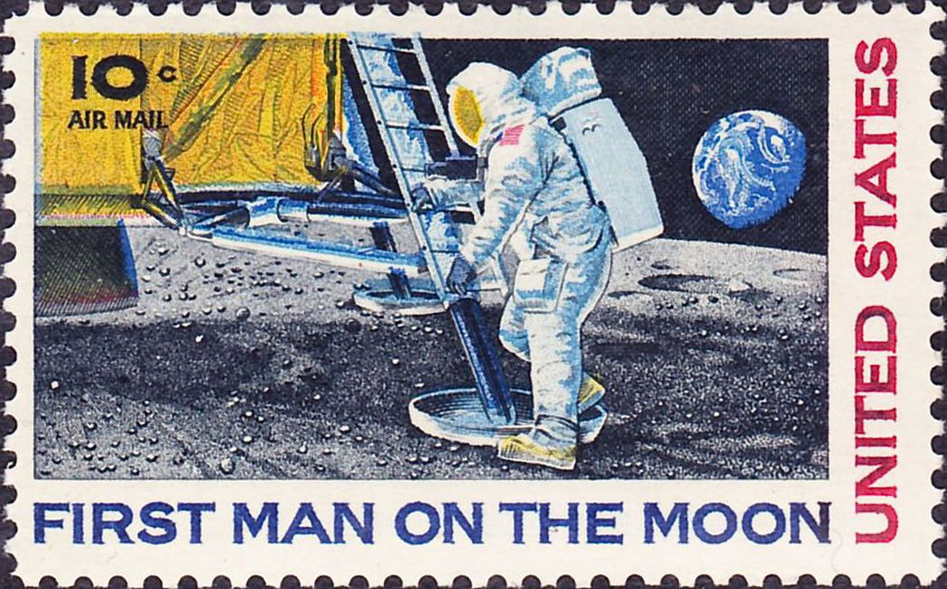 Thats One Small Step For A Man Giant Leap Mankind Rest In Peace Neil Armstrong