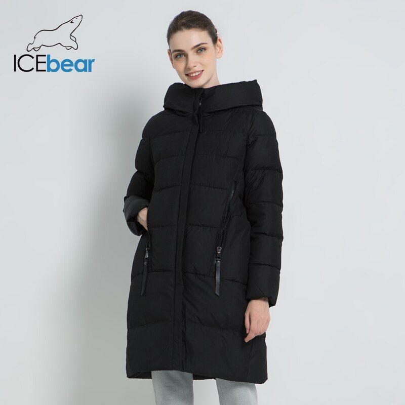 Womens Hooded Coat, Best Winter Coat Uk 2019