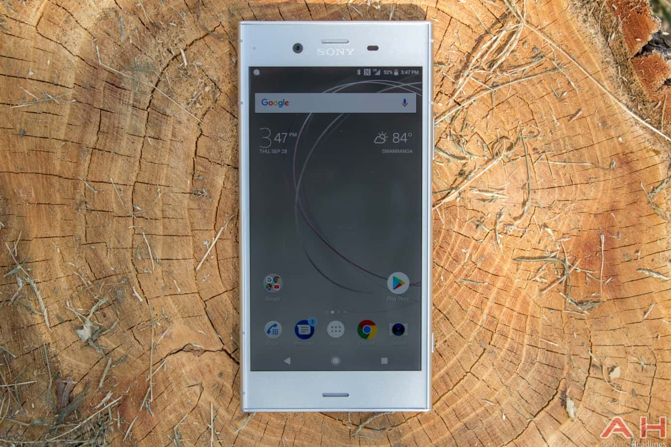 Sony Xperia Xz1 To Launch In Canada On October 26 Sony Xperia Sony Product Launch