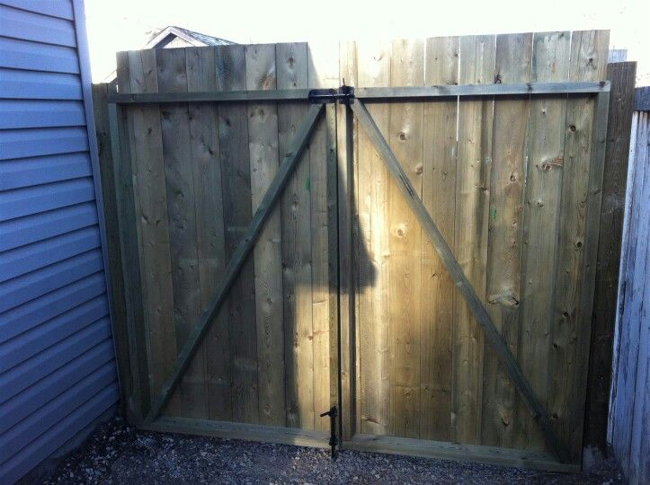 Pin On Gates Designs