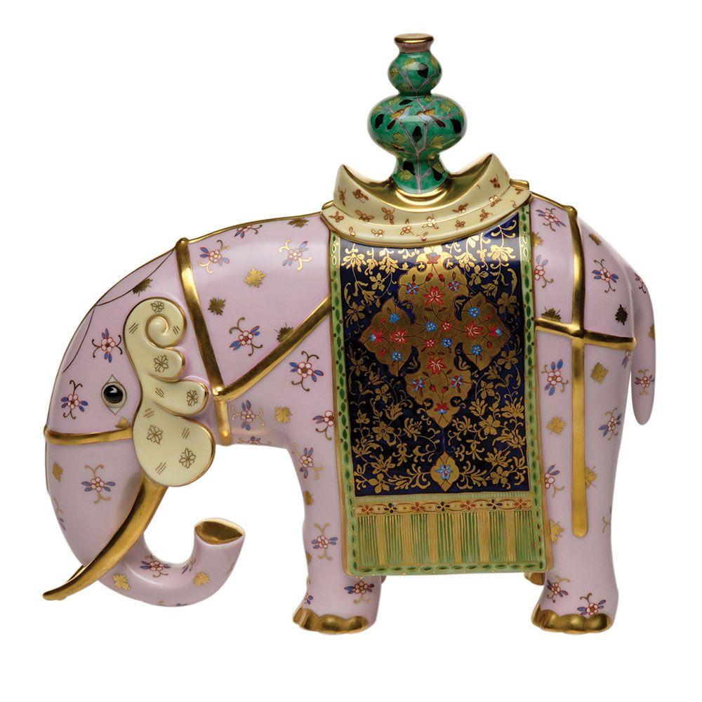 Kondapalli toys images  Herend Hungary Silk Road Elephant  ELEPHANT PARADE  Pinterest