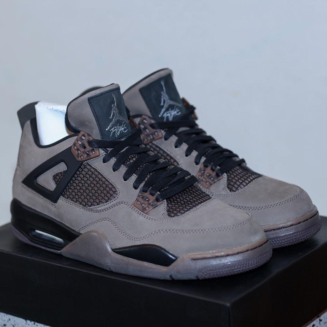 best sneakers 91db9 7be04 Get a closer look at @travisscott's