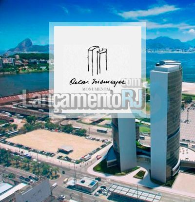 Oscar Niemeyer Monumental | Projeto assinado pelo maior Arquiteto de brasileiro de todos os tempos: Oscar Niemeyer.  HOTEL | OFFICE | MALL | CORPORATE Tudo isso incorporado em um Projeto Magnífico  Uma das obras do Caminho Niemeyer, unindo hotel, salas comerciais, lojas e espaço corporativos no mesmo empreendimento, com uma localização privilegiada, na região central de Niterói.