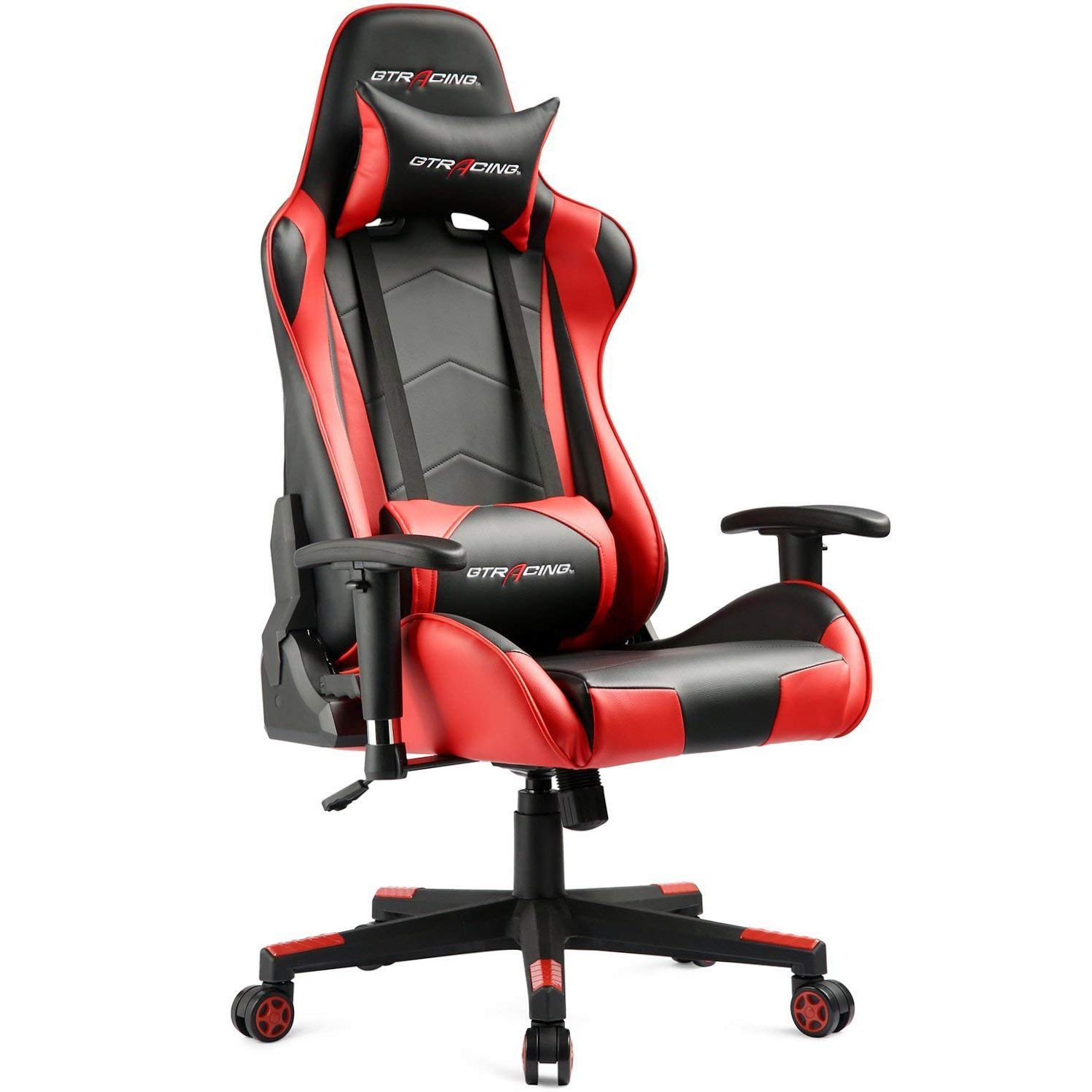 Top 10 Best Gaming Chairs in 2020 Reviews Sport chair