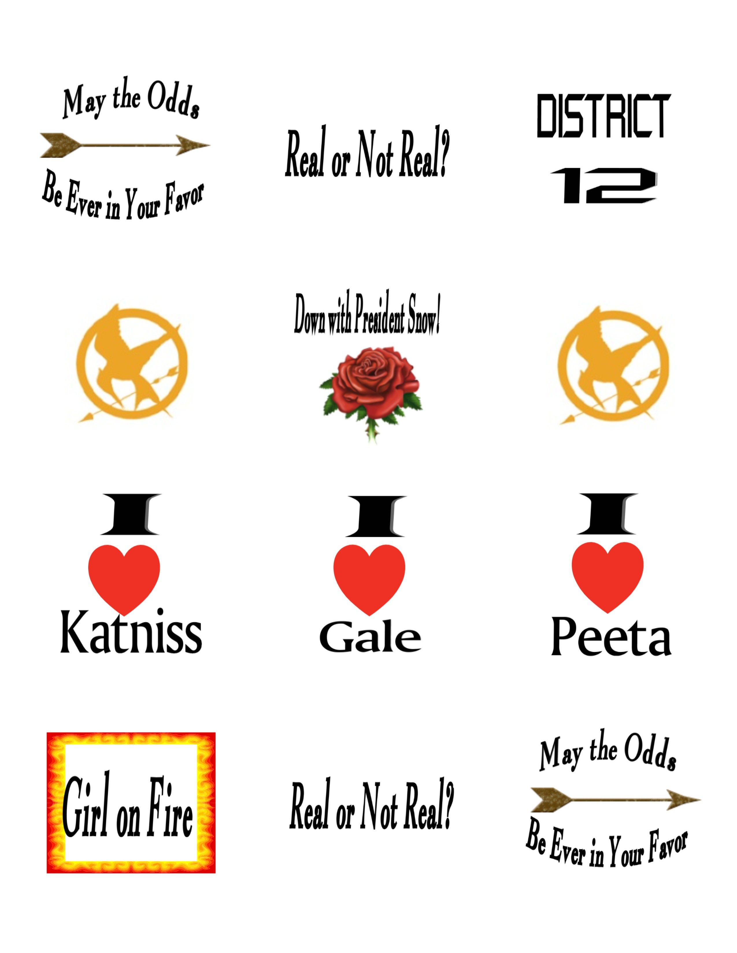 7 Best Images Of Hunger Games Printables Hunger Games Party Printables Hunger Games Bookmarks Printable An Hunger Games Bookmarks Printable Planner Stickers [ 3300 x 2550 Pixel ]