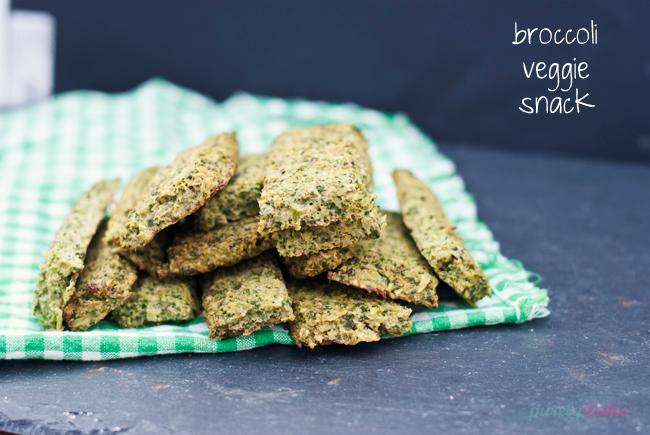 Broccoli breadsticks (grainfree, glutenfree, dairyfree