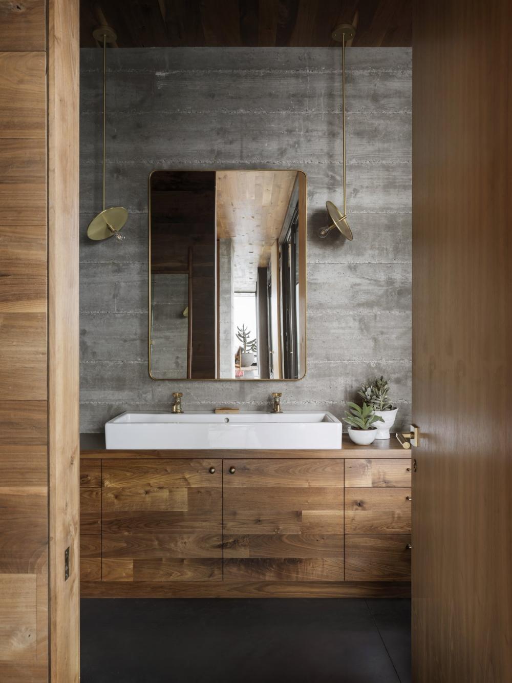25 Best Modern Bathroom Vanities For Your Home Modern Bathroom