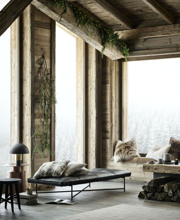 Bedroom Ideas Designs Inspiration Trends And Pictures: Christmas Decorating Trends 2019 / 2020