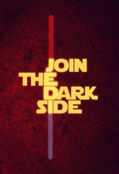Join dark side