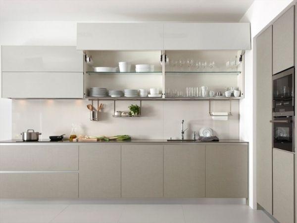 Küche Hellgrau   Google Suche
