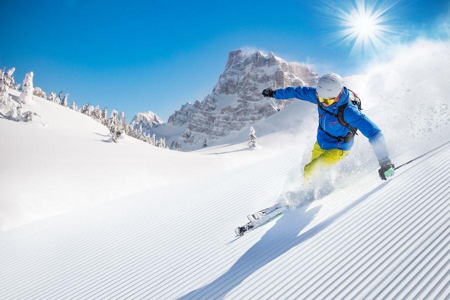 Ski Areas |Utah Ski Resorts List