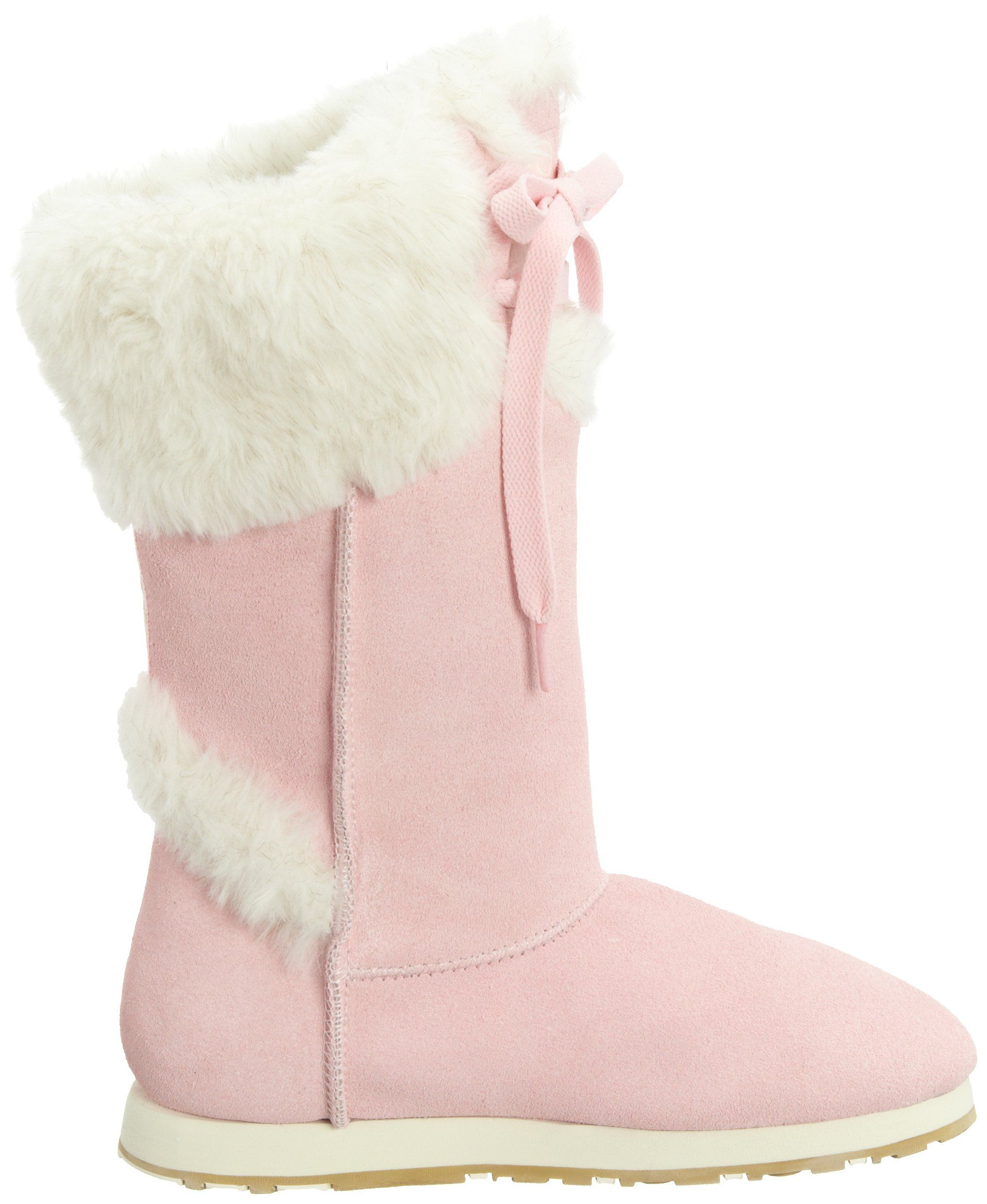 Adidas Neo Women's Seneo Boots US9 Pink   Boots, Adidas