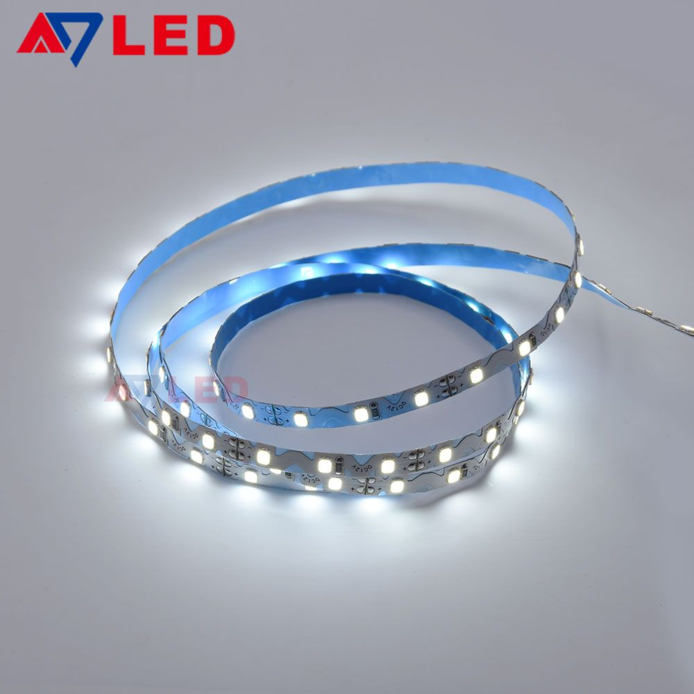 6500k High Brightness Bendable S Shape Led Strip Lighting Strip Lighting Led Strip Lighting Dimmable Led