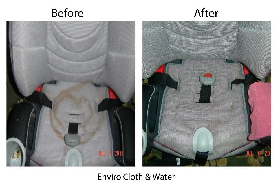 Pin By Jennifer Mcinnis On Before After Norwex Norwex Microfiber Norwex Envirocloth
