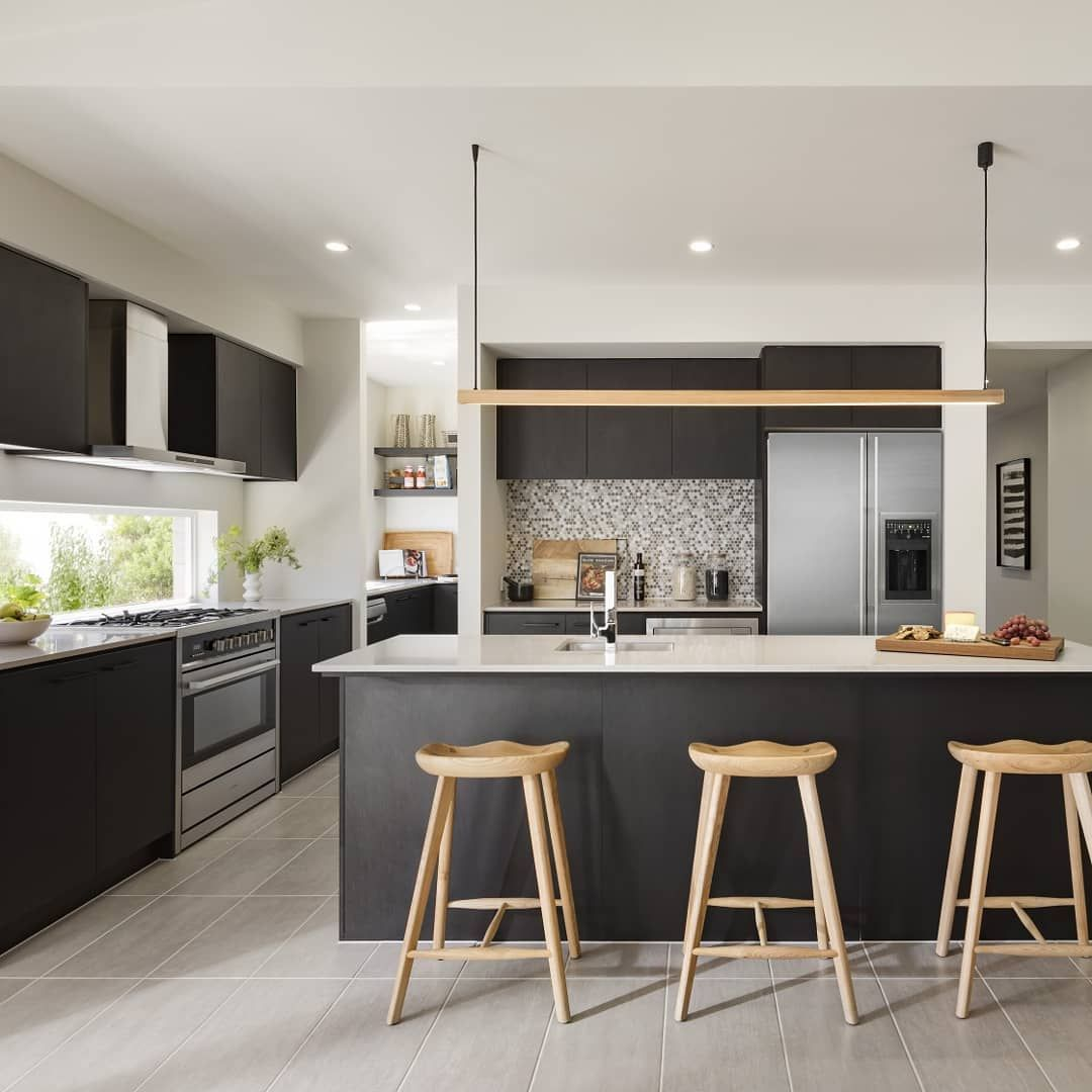 A Kitchen Fairhaven: Matt Is The New Gloss! @fairhavenhomes Thornhill Park