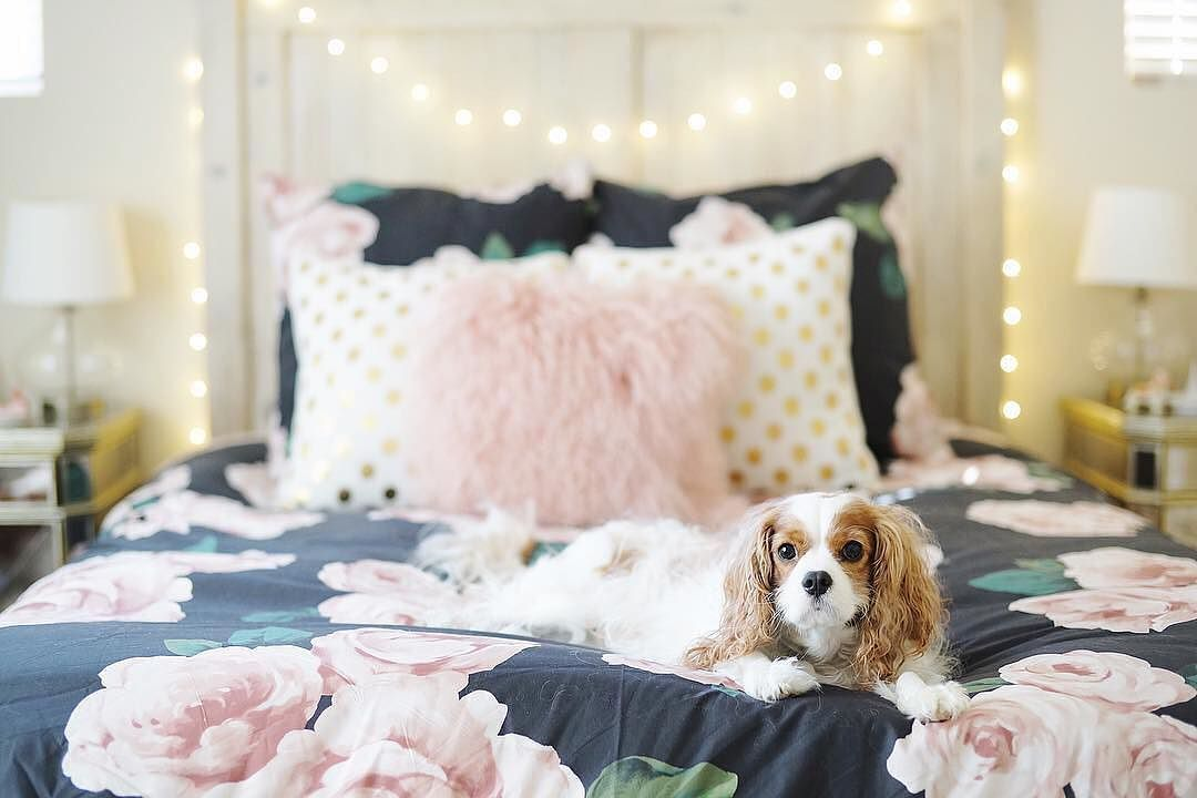 Our Room Of The Week Goes To Msnancyma This Mypbteen