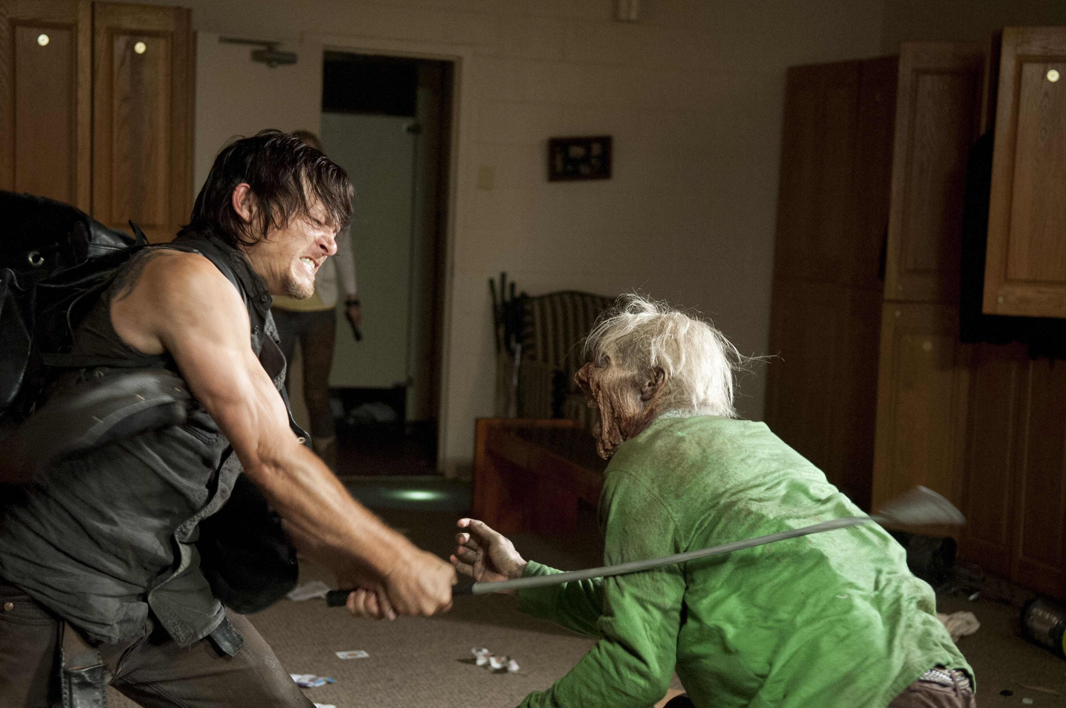 """Country Club/Beth Goes Looking For A Drink 