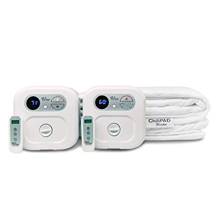 Amazon Com Chilipad Cube 3 0 Me And We Zones Cooling And
