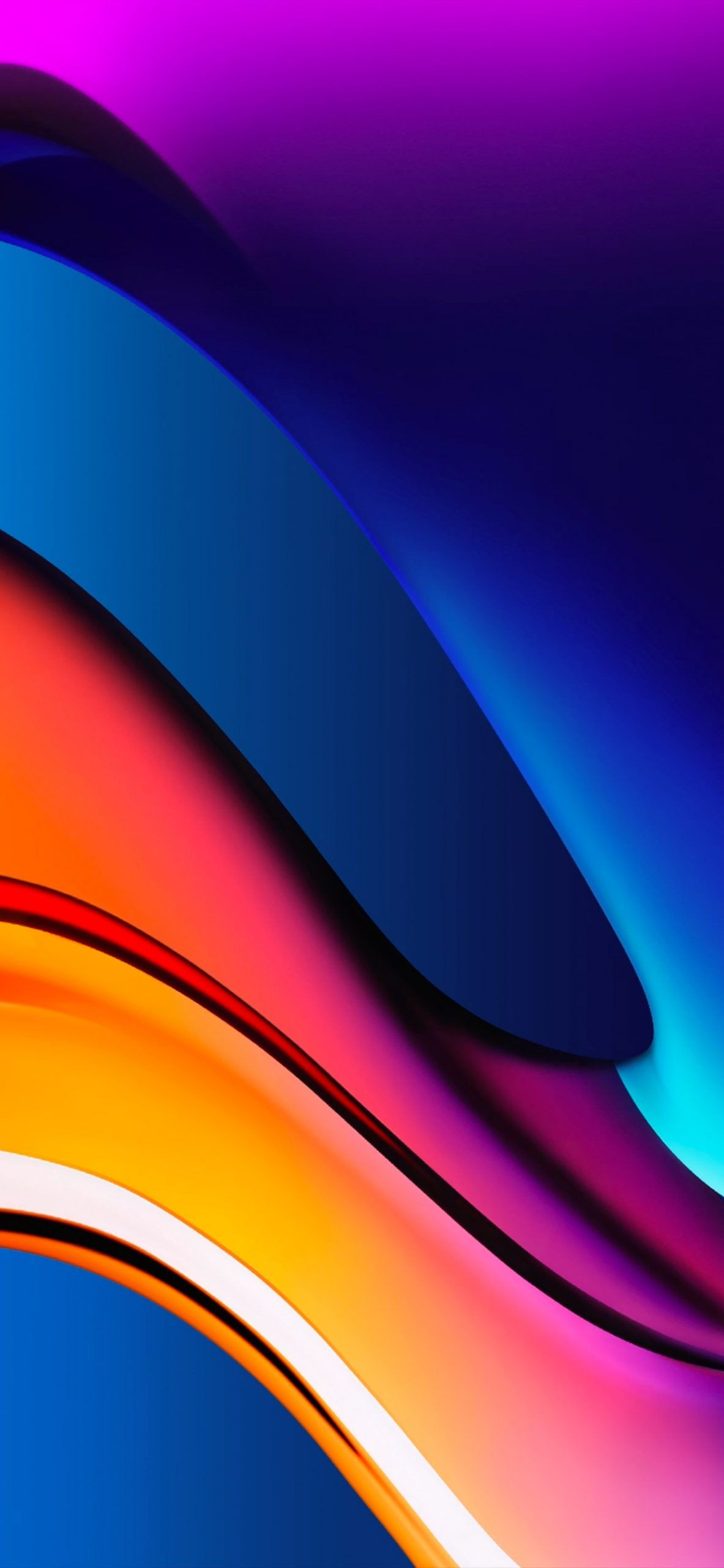Summer gradient swoosh by Hk3ToN on Twitter in 2020 Hd