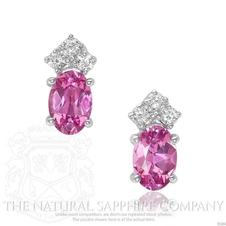 Kate Can Wear These Pink Shire Earrings As She Announces The Birth