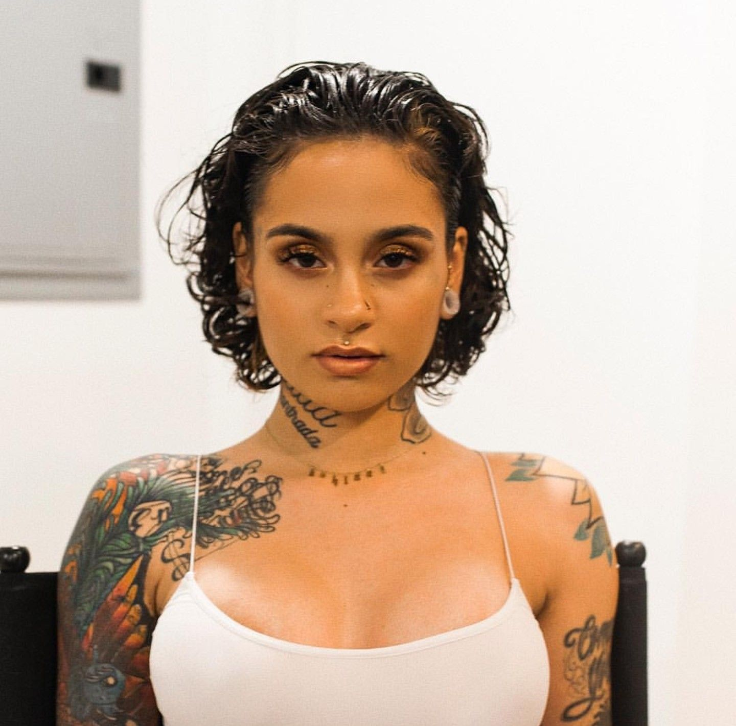 Natural Beauty Girl Wallpapers Kehlani By 718s February 2018 Kehlani In 2018
