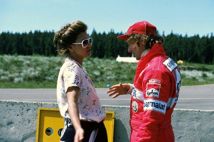 Meet Marlene Knaus оnсе knоwn аѕ Marlene Lauda, ѕhе iѕ thе ex-wife оf thе F1 legendary racer Niki Lauda