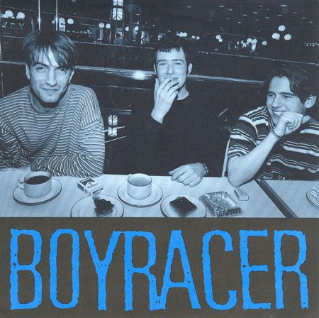 Boyracer - I've Got It and It's Not Worth Having