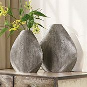 Soho Vase Collection