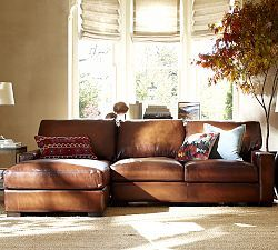 Sectional Living Room Furniture Slipcovers For Sectionals Pottery Barn Leather Chaise Sofa Leather Sectional Sofas Couch With Chaise