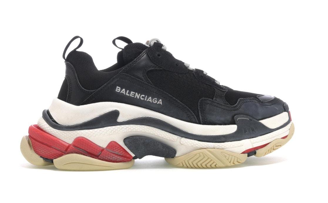 Sneakers, Balenciaga, Nike fashion